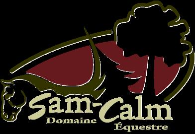 Sam-Calm randonnée chevaux équitation